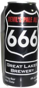 Great Lakes 666
